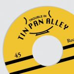 Trouble in Tin Pan Alley 3-5 Oct Cabaret Soiree 2013