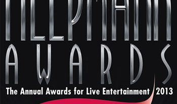 Helpmann Awards 2013