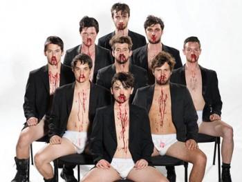 Sons of Sin - The Danger Ensemble
