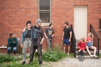 The Boys Blackwater Theatre 2013