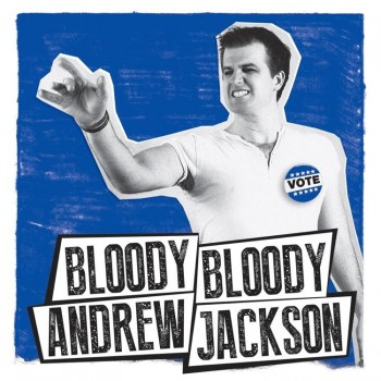 Peter Meredith will star in Bloody Bloody Andrew Jackson