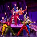 Hot Shoe Shuffle's Tap Brothers