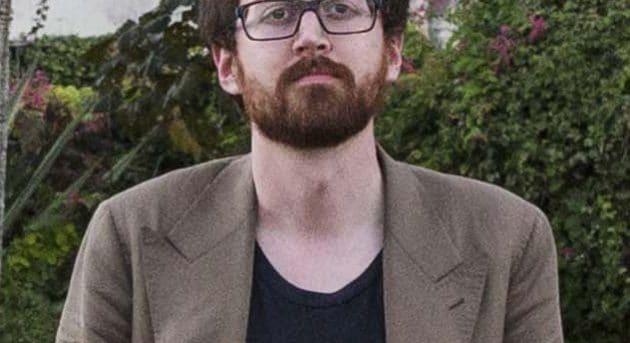 Patrick Pitmann