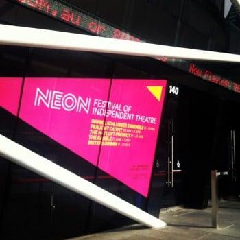 MTC's Neon Festival