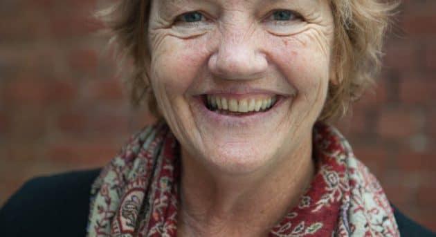 Patricia Cornelius