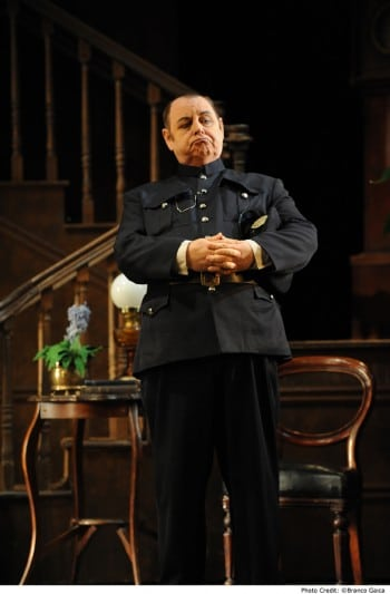 Conal Coad as Superintendent Budd. Image by Branco Gaica