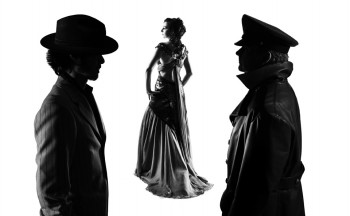 Tosca - Image courtesy of Opera Australia.