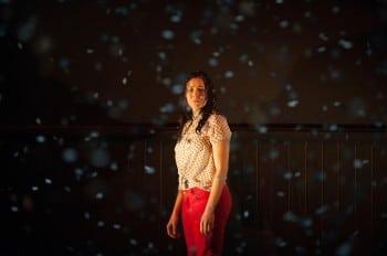 Sarah Ogden 'Night maybe' Photo Sarah Walker