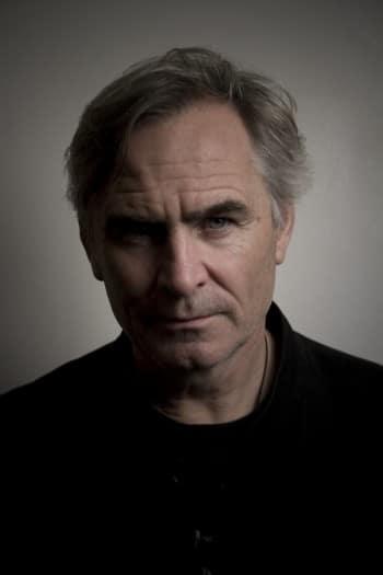 Nigel Jamieson