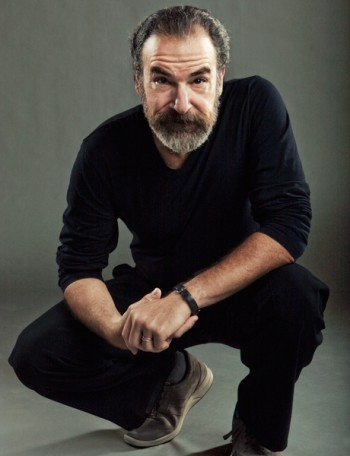 Mandy Patinkin. Photo by esquire.com