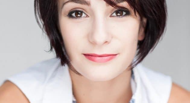 Angelique Cassimatis