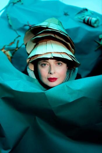 Isabella Rossellini  Photo:  Jody Shapiro