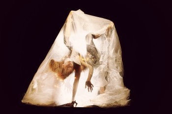 Unkempt Dance Image:  Darren Smith