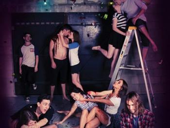 ><R&J - La Boite & The Breadbeard Collective