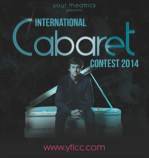 Your Theatrics International Cabaret Contest 2014
