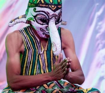 World Theatre Festival 2014