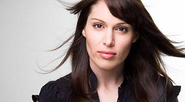 Amanda Harrison - Up Close and Reasonably Personal