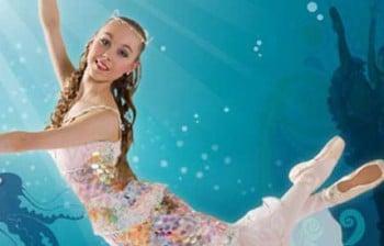 The Little Mermaid - Ballet Theatre Queensland