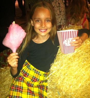 La Boite Kids Carnival Afterparty