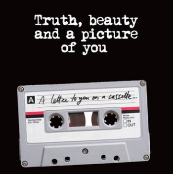 Truth, Beauty, and a Picture of You.