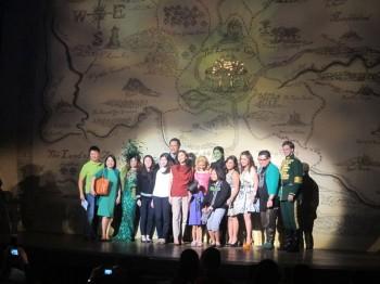 Wicked Manila's Auction Winners