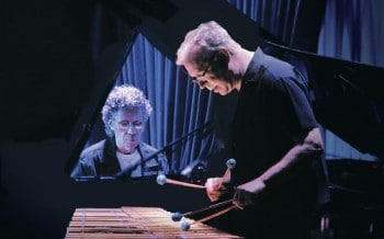 Chick Corea and Gary Burton Duets