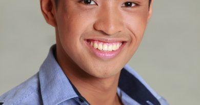 Alex Padraza-Sampang