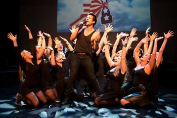 DreamSong - OzMade Musicals 2012 courtesy Magnormos and 3 Fates Media