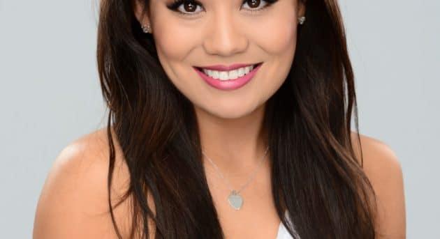 Jenny Liu stars as Tuptim in The King and I