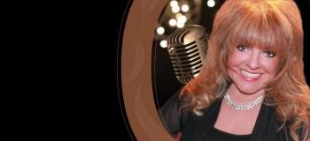 Melanie Parry. Image via Glen St Theatre.