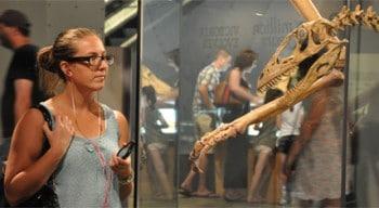 Meet Me At The Museum [image: Nina Barry-Macaulay]