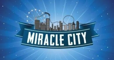 Lambert and Enright's Miracle City will play at the Hayes Theatre Co