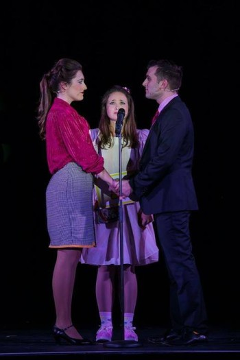 Exclaim Theatre Co's 25th Annual Putnam County Spelling Bee.