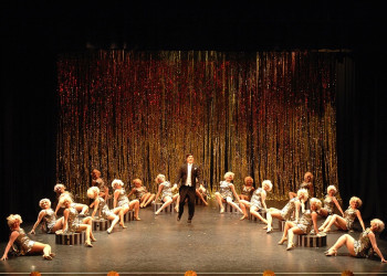 2013 Ballarat Arts Academy Graduating Music Theatre Company
