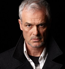 Mark Kilmurray directs and stars in Richard III for Ensemble Theatre.