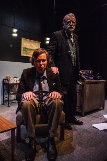 Bartleby at Canberra's Street Theatre