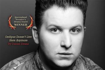 Daniel Evans - Winner of the Drama Desk Award
