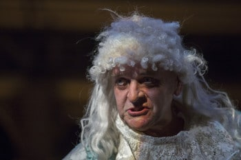 Mockingbird Theatre. Quills