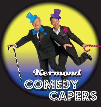 Kermond Comedy Capers
