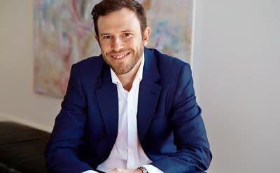 Frank Hansen of Hansen Creative Management