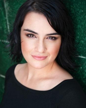 Sheridan Harbridge. Photo by Bluepr