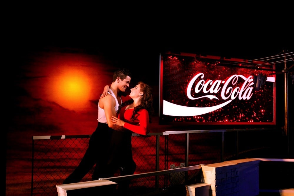 essay about strictly ballroom