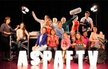 Australian School of Performing Arts - Digital Natives