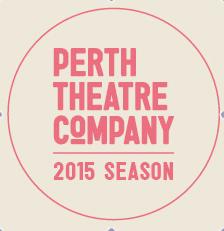 Perth Theatre Company Logo