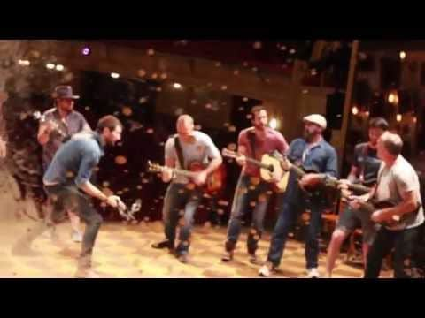Video: The Once cast take the Stairway to Heaven