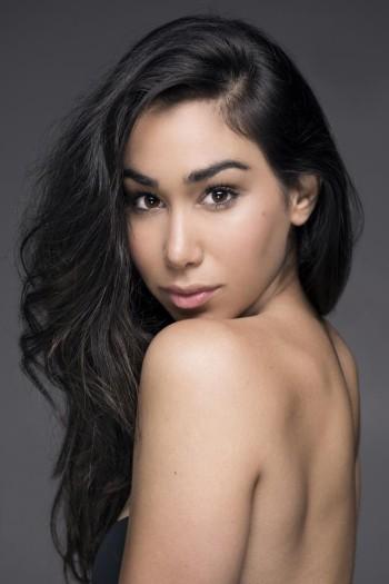 Bianca Baykara. Image by Sean Higgins.