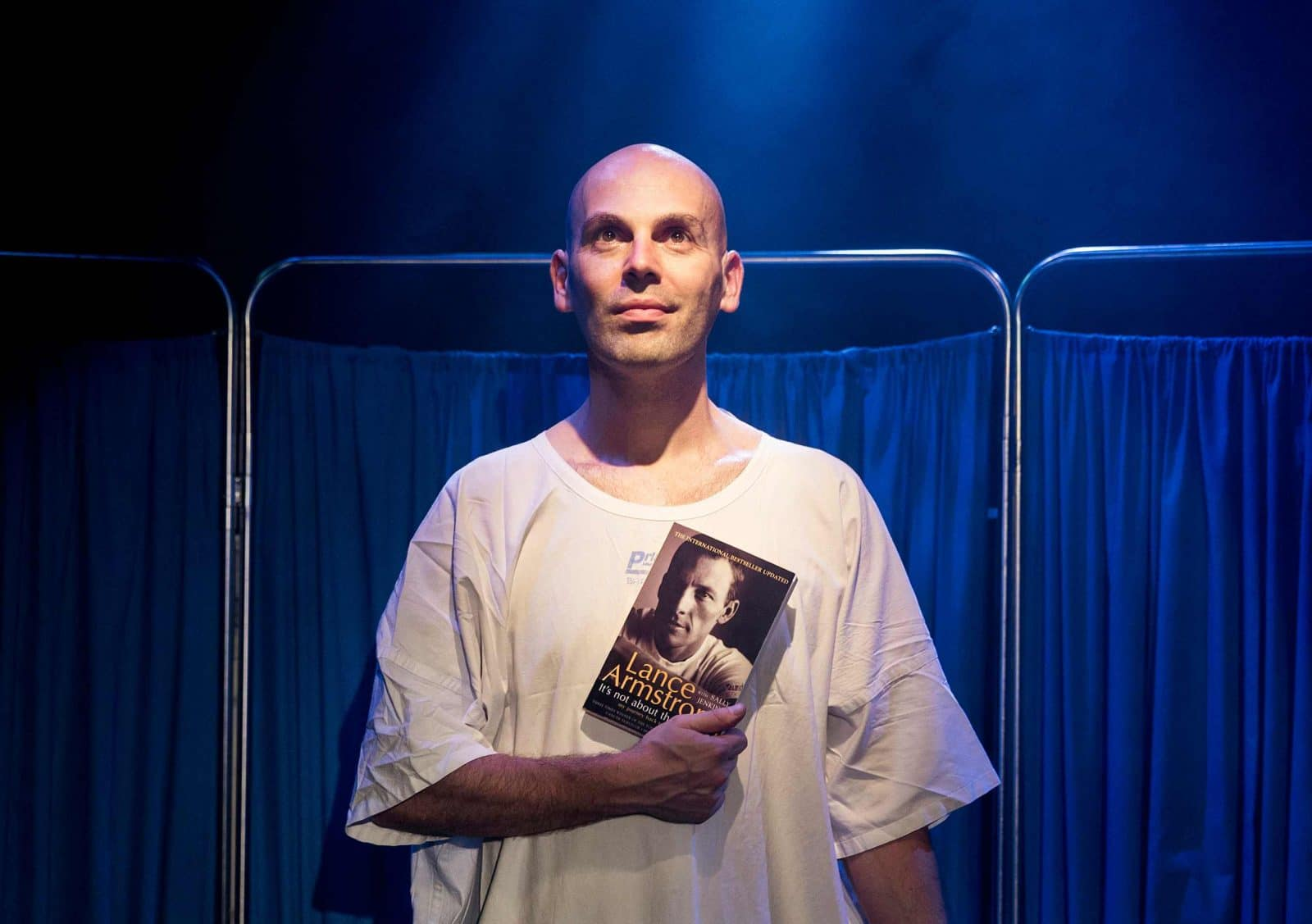 The Orchid & The Crow. Daniel Tobias. Photo by Andrew Wuttke