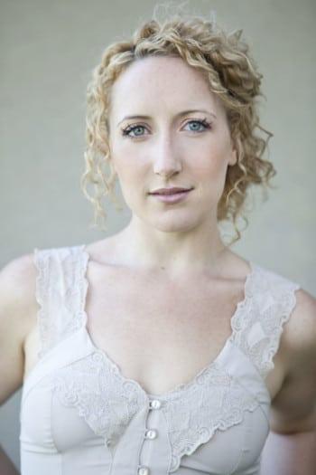 Elise McCann