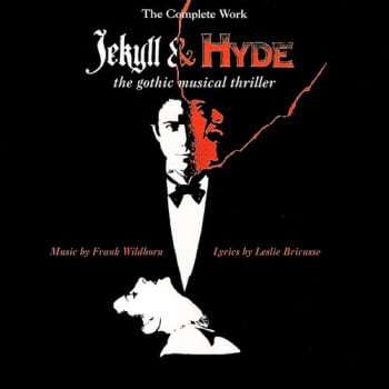Jekyll and Hyde is coming!