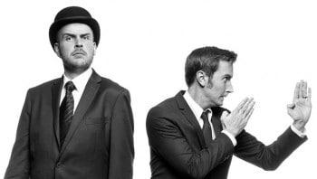 David Innes & Rob Lloyd